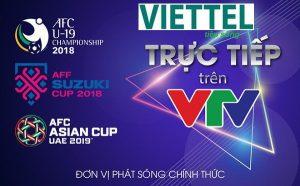 bản quyền phát sóng affcup 2018