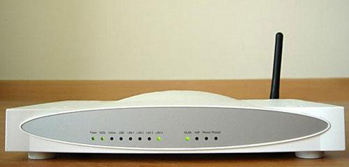 modem phát wifi